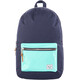 Herschel Settlement Backpack blue
